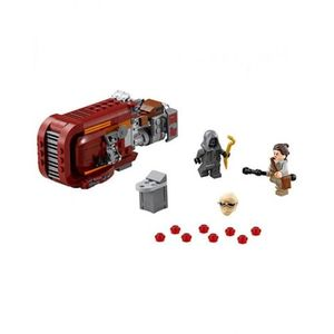 LEGO Star Wars The Force Awakens Reys Speeder -75099