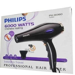 Philips Professional 6000 Watt Hair Dryer PH-8080