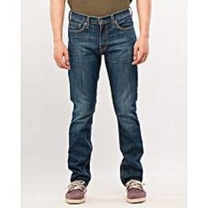 LEVIS Multicolor Denim 511? Slim Fit Lake Merrit