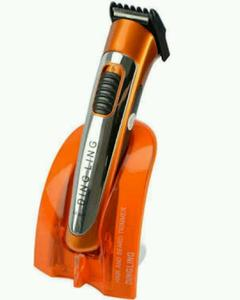 Professional Trimmer Cordless Grooming Clipper Dingling RF-607