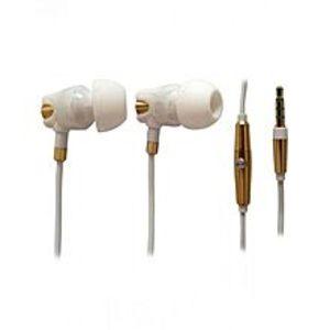 A4TECHMK790 ? HD Ceramic Earphone ? White (Brand Warranty)