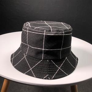 Women Men Adjustable Cap Print Sun-proof Boonie Hats Nepalese Cap Fisherman Hat