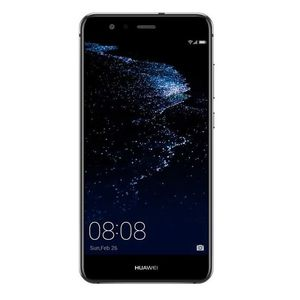 Huawei P10 Lite - 5.2 - 4GB - 32GB - 12MP - 4G - Black