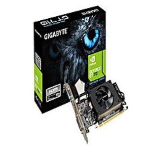GigabyteGeforce Gt 710 Directx 12 Gv-N710D3-2Gl 1.0 Gaming Card 2Gb