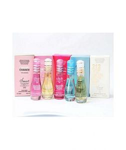 Pack Of 5 - Perfumes For Women