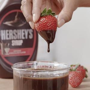 Hersheys Strawberry Syrup