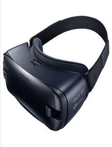 Samsung Gear VR 2016 - Virtual Reality Headset Black (SM-R323)