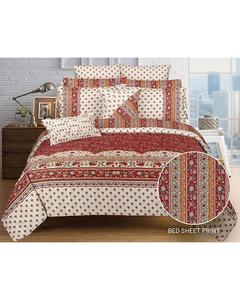 Multi-Bed Sheet Set-CARNITION T-200 Bed-Ideas Home