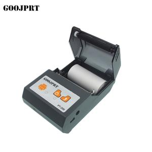 """Purism GOOJPRT Printer 58MM Wireless Bluetooth Thermal Receipt Printer Machine For Android Apple iOS"""