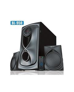 Bl-950 Blast Wireless Speaker - Black
