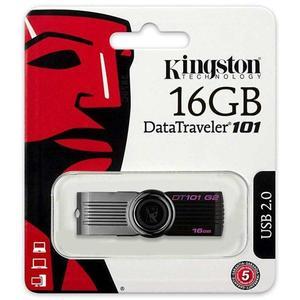 16GB USB flash drive - Data Traveller - Kingston