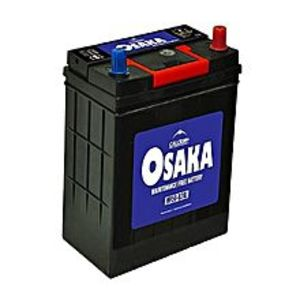 Online bazar Osaka Batteries Mf35 Gen- 5 Plates Battery - Lead Acid/Light Battery