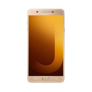 Samsung J7 Max - 5.7 FHD - 4GB RAM - 32GB ROM - Smart Glow Ring - Gold