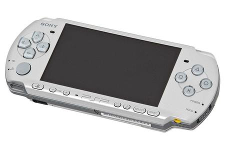 PSP sony with 30 games WITH 32 GB USB