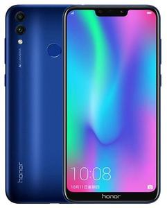 "Honor 8c - 6.26"" HD+ Display - 3GB RAM - 32GB ROM - Fingerprint Sensor - Smartphone - Mobile Phone"