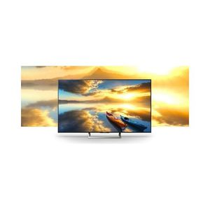 KD-49X7000E - 49 Inch 4K HDR Smart LED TV - Black