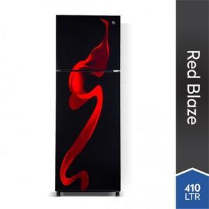 PEL INVERTER REFRIGERATOR CURVED GLASS DOOR PRINVOGD-2550