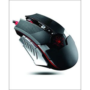A4TECH Bloody Bloody Terminator T50 Mouse - 8200cpi - Multicolor