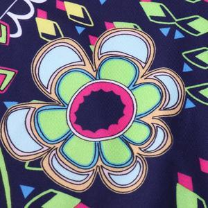 MissFortune Infant Baby Girls Sleeveless Floral Print Tassels Vest Romper Jumpsuit Clothes