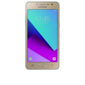 Grand Prime Plus - Dual Sim - 8GB - LTE - Gold