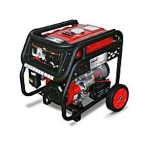 HOMAGEHGR-2.80 - Generator - 2.8 KVA - Black & Red