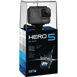GoPro HERO 5 Black 4K Action Camera - Black