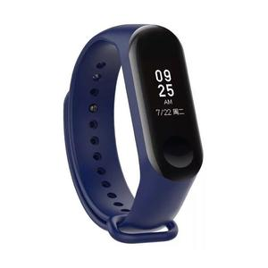 TE For Xiaomi Mi Band 3 Strap Silicone Change Belt Watch Replacement