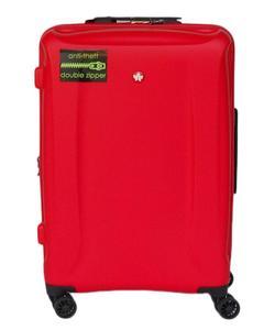 "FLO CALGARY Hard Trolley 25"" - RED"