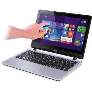 Acer Aspire V3-111 Touch - Intel Celeron  - 2nd Generation - 11.6  HD Touch 4GB - 250 GB Windows 8.1 - Laptop