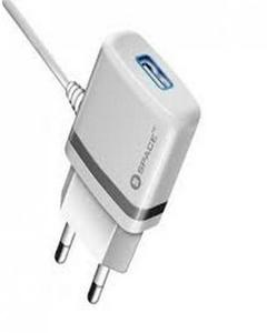 Wc105 (2.4A) Wall Charger + 1.5M Microusb Cable