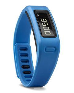 Garmin Vivofit - Activity Tracker - Blue