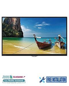 "Akira 39MG104 - HD LED TV - 39- Black"""