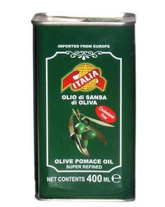 Olive Pomace Oil - 400 ml