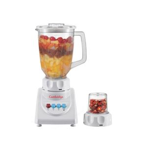 Cambridge Appliance BL 204 - White Color Blender with Mill - 250W