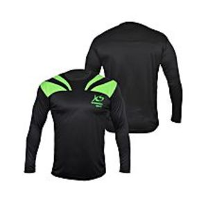 Khambra Sports dry fit 100% polyester sports shirt