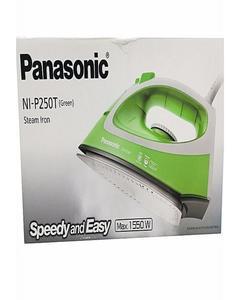 CRACKERS Crackers Presents - Panasonic Steam Iron NI-P250T