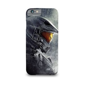 Halo Printed Mobile Cover (Iphone 6/6S)