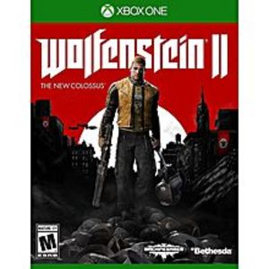 Bethesda Softworks Wolfenstein II: The New Colossus - Xbox One