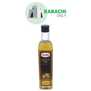 Dalda Pomace Olive Oil 500ml