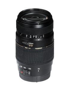 Zoom Telephoto Af 70-300Mm F/4-5.6 Di Ld Macro Autofocus Lens For Canon