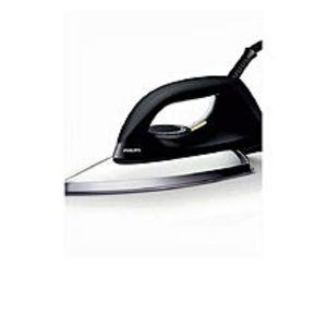 PhilipsHD1174 - Dry Iron - Black