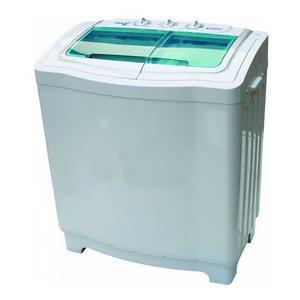 Kenwood KWM-950SA Semi Automatic Twin Tub Washing Machine 9 KG - White
