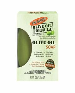 Olive Oil Anti Aging Soap - 125G