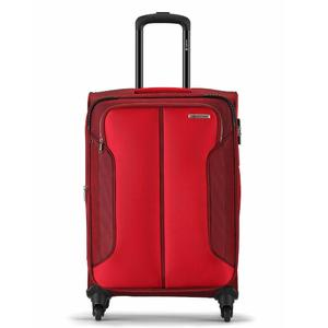 Carlton lincoln exp spinner case 55cm Red