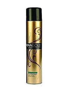 Nova Hair Styling and Straightener Spray For Men And Women 400 ML
