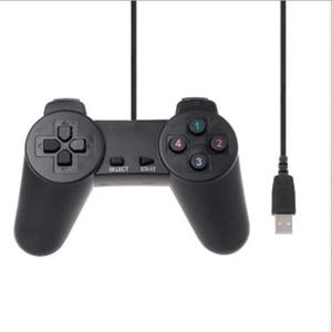 Wired USB 2.0 Game Controller Gamepad Joystick Joypad for PC Laptop Computer