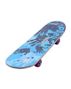 Skateboard - Medium - Multicolor