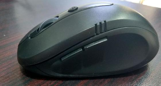 Wireless Mouse - Optical Wireless Mouse - Good Quality