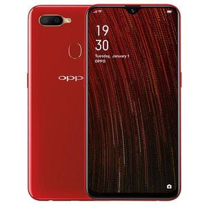 OPPO A5s 32 GB, 2 GB RAM - 6.2 inches - MAIN CAMERA 13 MP - SELFIE 8 MP - RED
