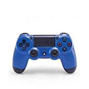 Sony PlayStation 4 - DualShock 4 Wireless Controller - Blue